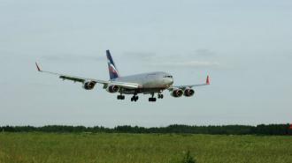 В Брюсселе самолет Kuwait Airlines совершил аварийную посадку