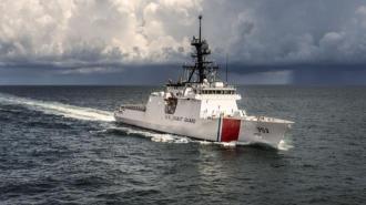 США напугала реакция России на появление в Черном море американского катера