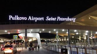 Рейс Петербург-Мурманск вернулся в аэропорт вылета