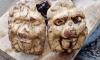 На Замковом острове в Выборге найдены изразцы XVII века