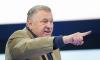 Жириновский предложил продлить молодость до 60 лет