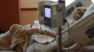 В Колпино восьмиклассница перенесла клиническую смерть из-за отравления наркотиками