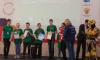 Выборгские школьники стали бронзовыми призерами Регионального чемпионата JuniorSkills