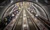 Петербуржец без работы потерял в метро сумку с 6 миллионами рублей