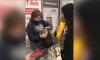 Две петербургские школьницы обворовали контейнер с едой для нуждающихся