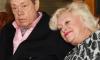 Жену Караченцова лишили прав за вождение в нетрезвом виде