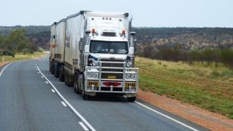 В Ленобласти 1 апреля началась весенняя просушка региональных дорог