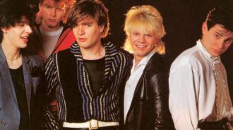 Duran Duran выпустили архивный альбом