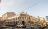 В Петербурге выставили на торги право аренды Кузнечного рынка