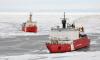Объединенная судостроительная корпорация может подписать контракт на два новых атомных ледокола