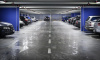 В Петербурге дезинфицируют все оборудование на платных парковках