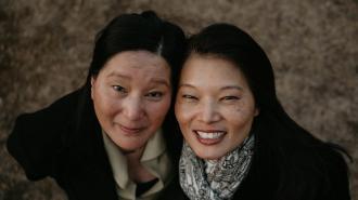 """Сервис MyHeritage запустил функцию """"оживления"""" людей на фотографии"""