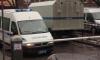 В Приморском районе задержали грабителя, всадившего нож в ногу петербуржца