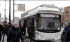 Петербургские автобусы перевезли более 300 миллионов людей в 2019 году