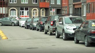 Петербуржцам дали инструкцию по обжалованию штрафа за неправильную платную парковку