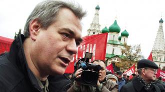 Доренко увольняется с РСН после скандала с Якуниным