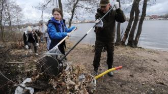 В Ленобласти наградили победителей всероссийского субботника