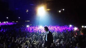 Австралийский рок-музыкант Ник Кейв считает российских фанатов дикими