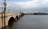 В Петербурге утонул ребенок в Неве