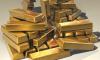 Центробанк Турции за год вывел весь золотой запас из США