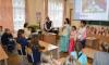 Шлиссельбургские школьники познакомились с традиционным осенним корейским праздником Чхусок