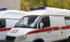 В Выборгском районе двухлетний мальчик выпал из окна шестого этажа