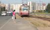 С понедельника три петербургских трамвая изменят привычный маршрут