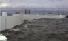 В Петербурге сохраняется угроза наводнения
