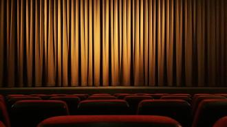 """Кинотеатр """"Художественный"""" в Москве откроют после реконструкции 9 апреля"""