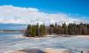 Минприроды считает Ленобласти экологически чистым регионом России
