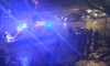 В Купчино человека сбили на переходе с неработающим светофором