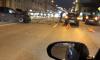 Массовая авария спровоцировала страшную пробку в Кировском районе