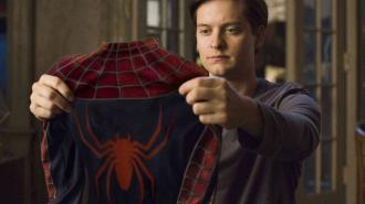 Тоби Магуайр вернется к роли Человека-паука в новом фильме от Sony