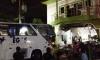 Автобус с российскими туристами врезался в стену в Таиланде, есть пострадавшие