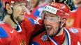 2 хоккеиста СКА вошли в состав сборной России на Олимпиа...