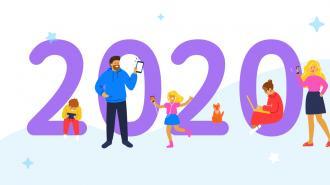"""Пользователи """"Одноклассников"""" выбрали лучшие песню, фильм и сериал 2020 года"""