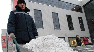 Для гастарбайтеров в центре Москвы построят городки за счет городского бюджета