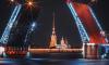 """""""Ленфильм"""" займет Дворцовый мост и закроет движение по нему на 3 часа"""
