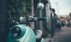 Цыганский барон украл у подростка в Кронштадте скутер