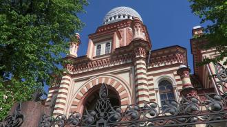 Главы еврейской общины Петербурга отреагировали на заявления профессора о Холокосте