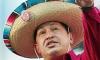 Уго Чавес прилетел в Каракас с доброй вестью о своем выздоровлении