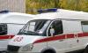 При взрыве газа в центре Петербурга пострадал мужчина