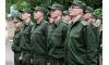 Больше 2,5 тысяч петербуржцев отправятся служить в ходе осенненго призыва