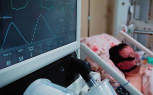 В Петербурге за прошедшие сутки от коронавируса умерло 33 человека