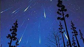 24 мая на Землю обрушится сильнейший метеоритный дождь