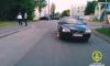 В Сестрорецке семилетнего мальчика сбила машина