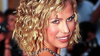 """Блондинка за решеткой. В Нью-Йорке арестовали """"Мисс Россию""""- 98 Анну Малову"""
