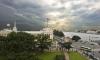 """Ливневая канализация города на Неве не готова к """"новому"""" климату Земли"""