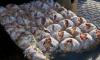 В Петербурге любитель свежих булочек угнал машину с хлебом