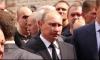 Путин обеспокоен продолжением обстрелов на Украине и обсудил с Меркель и Олландом снятие блокады Донбасса